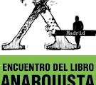 X Encuentro del Libro Anarquista deMadrid