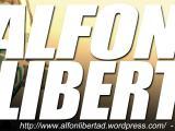 Alfon Libertad, 40 días enprisión