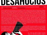 [Martes 4 de junio, a las 8:00] URGENTE: STOPDESAHUCIOS enSanchinarro
