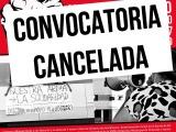 Convocatoria de StopDesahuciosCANCELADA