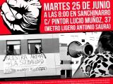 [Martes 25 de junio] No al desahucio de Carmen y su familia (otravez)