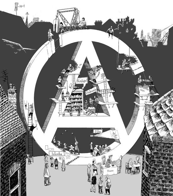 anarchist-bookfair-zagreb-2013