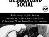 [Sábado 21de diciembre] La Caridad: control y desigualdadsocial