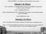 II JORNADAS DE ANIVERSARIO DEL ATENEO LIBERTARIO DEHORTALEZA