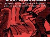 El cómic Solidaridad con Patricia, nominado en la categoría MEJOR FANZINE  en el Expocómic2014.