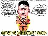 QUE NO TE LA CUELEN!!!!!Campaña informativa sobre la extremaderecha.