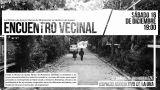 Tercer Encuentro Vecinal –OFIAM
